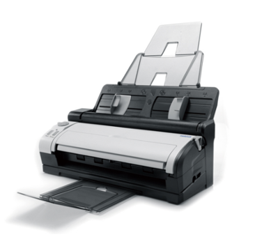 snel documenten scannen document scanner